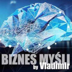 Biznes Myśli - okładka podcastu